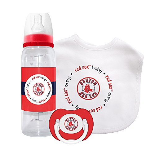 Boston Red Sox Infant Clothing - 6