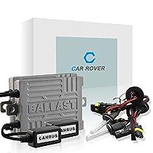 CAR ROVER 55W Error Free Canbus HID Xenon H11 H9 H8 AC Conversion Kit 4300K