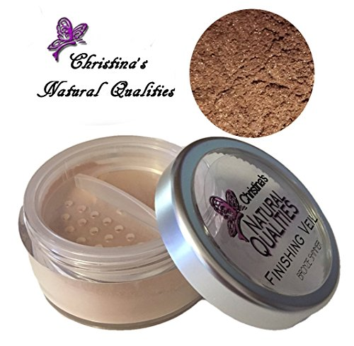 All Natural Bronzer - 8