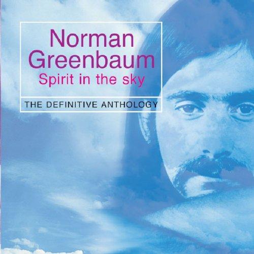 NORMAN GREENBAUM - Spirit in the Sky The Definitive Anthology - Zortam Music