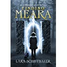 Finding Meara (An Adven Realm Adventure, #1)