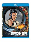 Buy Archer : The Complete Season Six