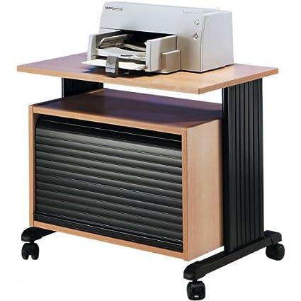 Dataflex 85.453 Mueble y Soporte para impresoras - Gabinete ...