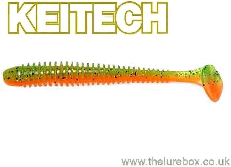 Keitech Swing Impact 3,5