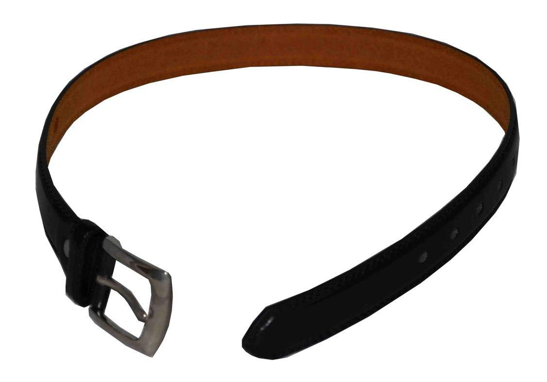 CCB Boys Belt Black (Xlarge(42-44))