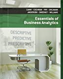 img - for Bundle: Essentials of Business Analytics + LMS Integrated for CengageNOW , 1 term Access Code book / textbook / text book