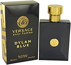 Versace Pour Homme Dylan Blue Versace cologne - a fragrance for men 2016 82144b5b6b