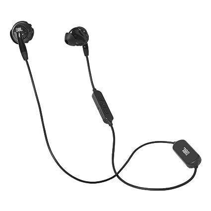 JBL Inspire 500 Dentro de oído Binaural Inalámbrico Negro - Auriculares (Inalámbrico, Dentro de