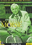Inspector Morse: Dead on Time - Collection Set