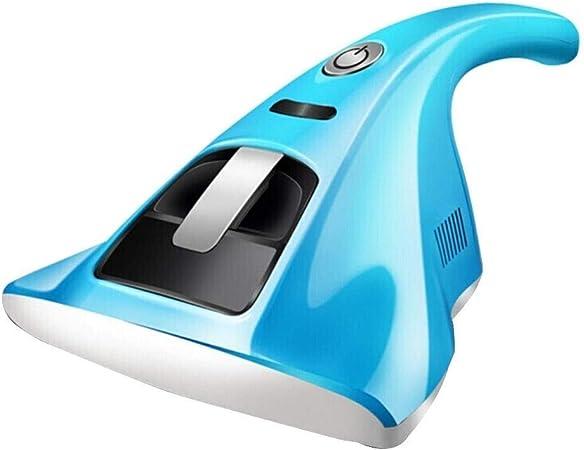 KaiKai Limpiador de Mano Aspiradora portátil Ligera, Seca mojada Mini vacío for el Coche Adecuado for Camas, sofás, alfombras: Amazon.es: Hogar