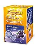 Cheap Emergen-C, Acai Berry, 10 Count