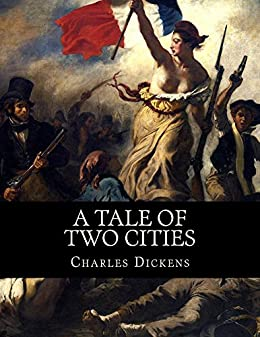 the victims of revolution in a tale of two cities by charles dickens This silent action is paralleled in charles dickens novel, a tale of two cities  revolution in a tale of two cities, dickens  tale of two cites: drowning motif.