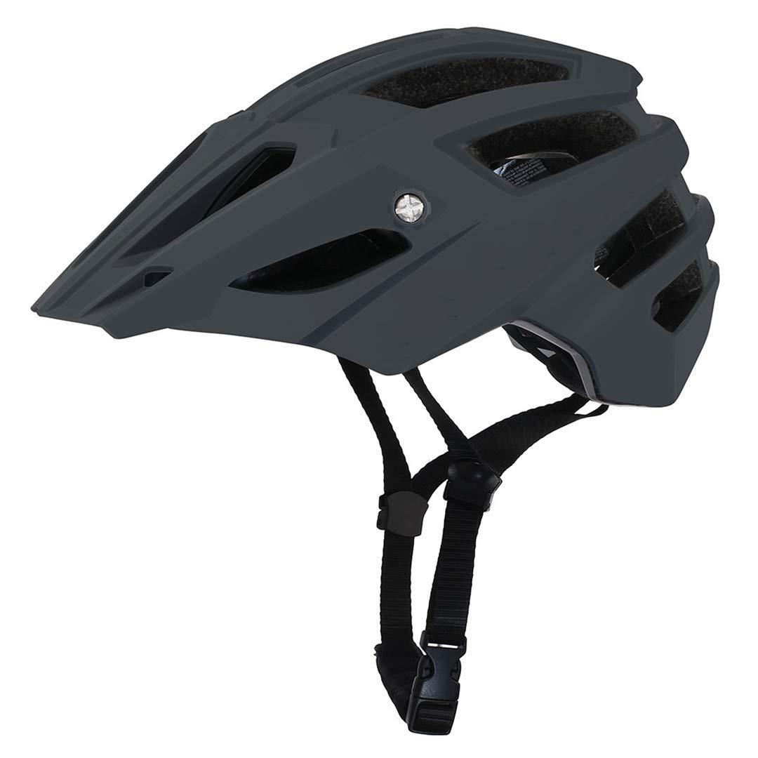 IHUGBG Integral geformte Männer Frauen Bike Road Mountain Helme Ultraleichte Kappe