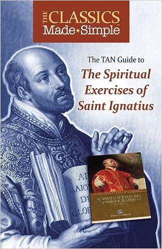 Book The Classics Made Simple: The Spiritual Exercises of Saint Ignatius