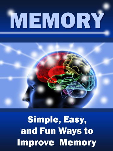 Memory Simple Easy Ways Improve ebook product image
