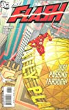 img - for THE FLASH 237 Superman's Cape book / textbook / text book