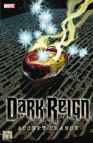 Dark Reign: Accept Change ebook