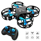 Cheap SNAPTAIN H823H Mini Drone for Kids, RC Nano Quadcopter w/Altitude Hold, Headless Mode, 3D Flips, One Key Return and Speed Adjustment