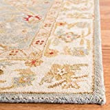 Safavieh Antiquity Collection AT822A Handmade