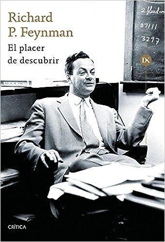 Book's Cover of El placer de descubrir (Drakontos) (Español) Tapa blanda – 13 junio 2017