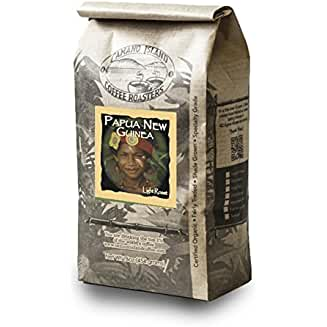 Camano Island – Papua New Guinea Coffee Roast