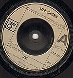 LALO SCHIFRIN - JAWS - 7 inch vinyl / 45