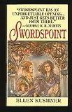 Swordspoint, Ellen Kushner, 0812517717