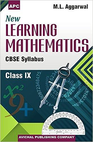 M l aggarwal mathematics solutions class 8