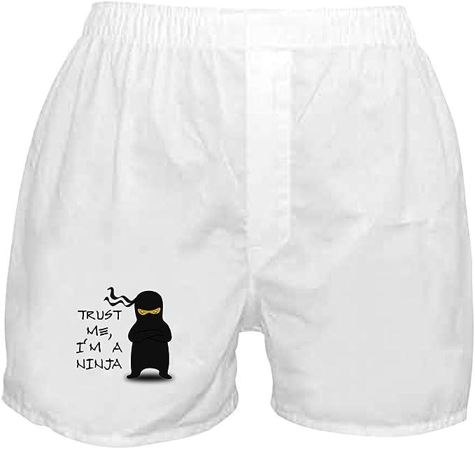 Amazon.com: CafePress – Trust Me, I m A Ninja – Novedad ...
