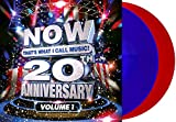 Now That's What I Call Music! 20th Anniversary