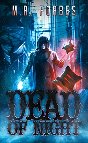 book cover of Dead of Night
