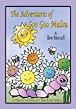 img - for The Adventures of Goo Goo Malou: A Parent's Guide for Teaching Values book / textbook / text book