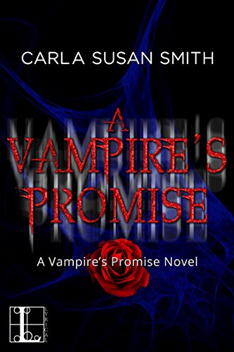 A Vampire's Promise by [Smith, Carla Susan]
