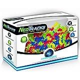 Mindscope Neo Tracks Twister Tracks 160 Piece (8 Feet) Expansion Track Set