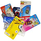 Spongebob Squarepants Cute Collection of Dog Tags For Christmas Stocking Stuffers or Party Favors