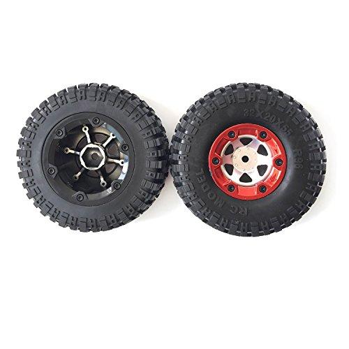 Review Tecesy RC Car Wheel