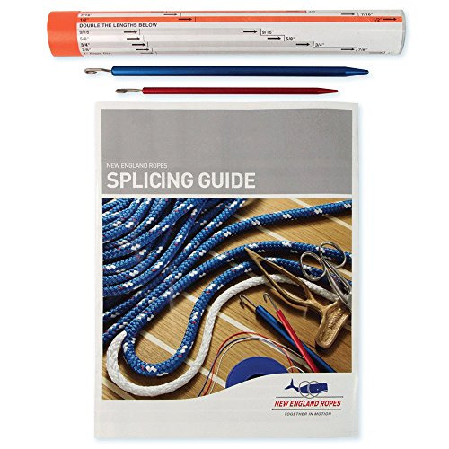 (New England Ropes Splicing Kit)