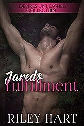 Jared's Fulfillment (Jared & Kieran Book 2)