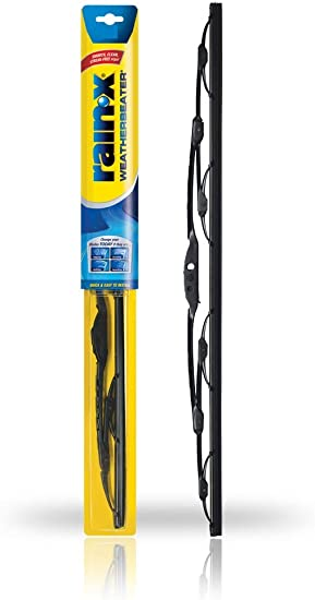 Rain-X RX30121 Wiper Blade 21