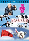 Laugh Or I'll Shoot Collection (The Naked Gun / Top Secret! / Airplane!)