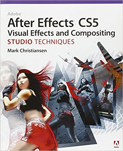 Adobe After Effects Cs5 Tutorial Pdf