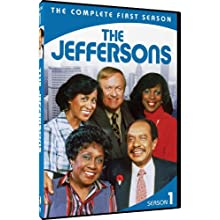 The Jeffersons: Season 1 (1975)