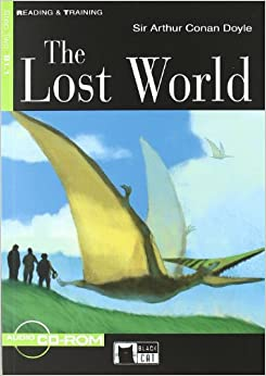 Reading + Training: The Lost World (Reading and Training: Step 2)