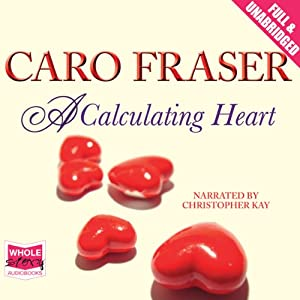 A Calculating Heart Audiobook