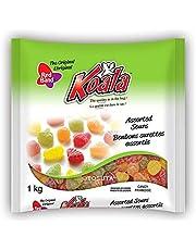 Koala Red Band Assorted Sours (Bulk 1kg)