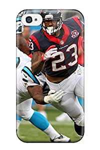 Viktoria Metzner's Shop 9133519K206139847 houston texans arolina panthers NFL Sports & Colleges newest iPhone 4/4s cases