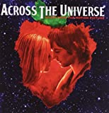 Across The Universe [Us Import] by Original Soundtrack (2008-08-03)