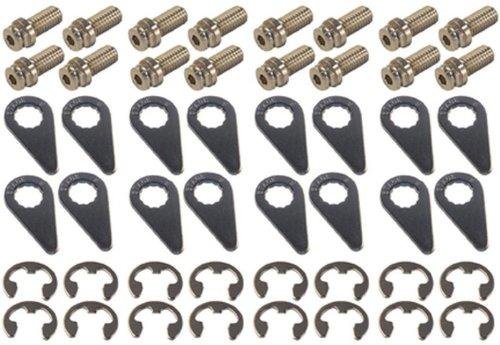 - Stage 8 Fasteners, Inc. 8912 HEADER BOLT KIT - 6PT.