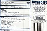 Domeboro Minor Skin Relief Irritation Astringent