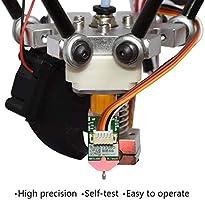 Sensor de nivelación de cama automático para impresora 3D, mejora ...